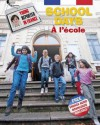 School Days. Sue Finnie and Daniele Bourdais - Sue Finnie
