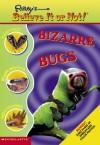 Ripley's Believe It or Not!: Bizarre Bugs - Mary Packard, Michelle Nagler