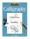 Calligraphy (First Steps Series) - Don Marsh