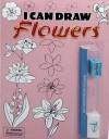I Can Draw Flowers - Barbara Soloff Levy