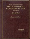 Briffault and Reynolds' State and Local Government Law, 6th (American Casebook Series]) - Richard Briffault, Laurie Reynolds