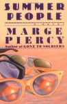 Summer People - Marge Piercy
