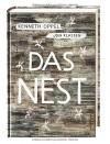 Das Nest - Kenneth Oppel, Jon Klassen, Jessika Komina
