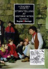 A Teacher's Guide To Storytelling At Historic Sites (Education On Site) - Eric Maddern, Peter Stone