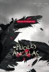 Puolęs angelas (Niekam nė mur mur, #1) - Becca Fitzpatrick