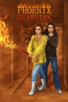 The Phoenix Guardian - Steven Thorn