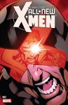 All-New X-Men (2015-) #2 - Dennis Hopeless, Mark Bagley