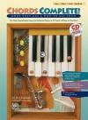 Chords Complete: Book & CD - Bert Konowitz