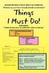 Homeowner's Self-Help Handbook - Byron W. Maguire