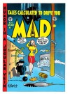 Mad Magazine #4 - Jerry DeFuccio, Harvey Kurtzman, Jack Davis, Will Elder