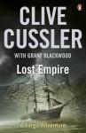 Lost Empire - Clive Cussler, Grant Blackwood