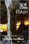 A Lttle Flash - Four Quick Stories - Nicholas Antinozzi