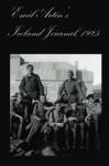 Emil Artin's Iceland Journal: 1925 - Emil Artin, Tom Artin, Tom Artin, Karin Tate