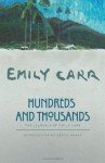 Hundreds and Thousands: The Journals of Emily Carr - Emily Carr, Gerta Moray