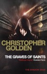 The Graves of Saints - Christopher Golden