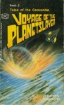 Voyage Of The Planetslayer - Jefferson P. Swycaffer