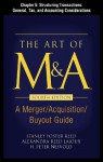 The Art of M&A, Fourth Edition, Chapter 5: Structuring Transactions: General, Tax, and Accounting Considerations - H. Peter Nesvold