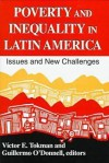 Poverty Inequality Latin America: Issues and New Challenges - Victor E. Tokman, Guillermo O'Donnell