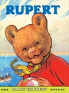 Rupert Annual 1959: Limited Edition Reproduction - Alfred Bestall