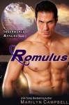 Romulus (Innerworld Affairs, #1) - Marilyn Campbell