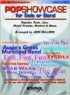 Popshowcase for Solo or Band: E-Flat Baritone Saxophone - Jack Bullock