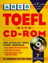 Preparation for the TOEFL, software user's manual - Patricia Noble Sullivan, Grace Yi Qiu Zhong