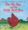 The Sly Fox And Red Hen - Mandy Ross, Marc Chalvin