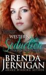 Western Seduction (Seduction Series) (Volume 2) - Brenda Jernigan