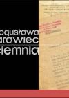 Ciemnia - Bogusława Latawiec