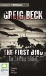 The First Bird - Greig Beck