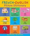 French-English Picture Dictionary - Catherine Bruzzone, Louise Millar