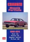 Charger Muscle Portfolio 1966-1974 - R.M. Clarke