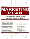 The Marketing Plan - Step-By-Step - Michael O'Donnell