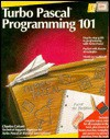 Turbo PASCAL Programming 101: With Disk - Rizwan Virk