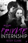 Private Internship - Kitsy Clare