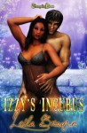 Izzy's Incubus (Demon Lovers, Book 2) - Leila Brown