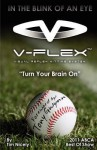 "V-Flex ""Turn Your Brain On"" - Tim Nicely, Chris Stuart, Tony Gwynn"