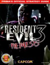 Resident Evil 3 Nemesis: Prima's Official Strategy Guide - Dimension Publishing