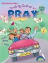 Teaching Children to Pray Grades 3-4 - Mary J. Davis