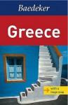 Baedeker Greece - Bernhard Abend, Achim Bourmer, Otto Gartner