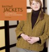 Knitted Jackets - Cheryl Oberle