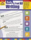 Daily 6-Trait Writing, Grade 7 - Evan-Moor Educational Publishers