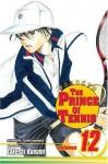 The Prince of Tennis, Vol. 12: Invincible Man: v. 12 - Takeshi Konomi, Takeshi Konomi