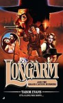 Longarm and the Grand Canyon Murders - Tabor Evans