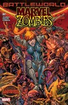 Marvel Zombies (2015) #1 - Kevin Walker, Simon Spurrier, Ken Lashley