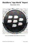 BlackBerry App World Report November 2011 - John Smith