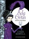 Ada von Goth und die Geistermaus - Chris Riddell, Chris Riddell, Thomas Merk