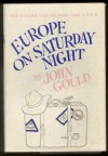 Europe on Saturday Night - John Gould