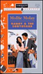 Nanny And The Bodyguard (Harlequin American Romance, No 682) - Mollie Molay