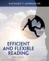 Efficient and Flexible Reading with New Myreadinglab with Etext -- Access Card Package - Kathleen T. McWhorter